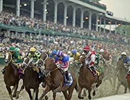 Kentucky Derby - 12\