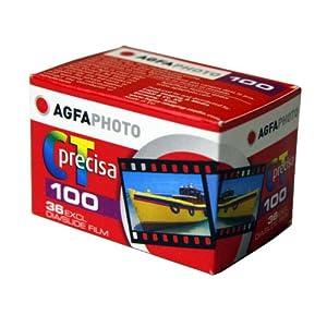 AgfaPhoto 5C3WD CT 100 precisa 135/36 Film