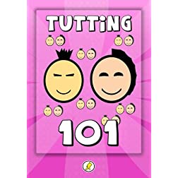 Tutting 101 with Otis Funkmeyer