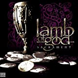 Sacrament [VINYL] Lamb of God