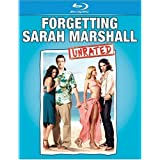 Forgetting Sarah Marshall [Blu-ray] ~ Jason Segel