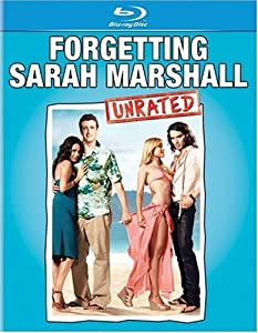 Forgetting Sarah Marshall [Blu-ray] (Bilingual)