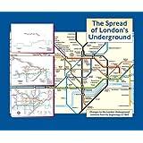 The Spread of London's Underground