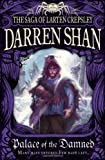 Darren Shan Palace of the Damned (The Saga of Larten Crepsley, Book 3)