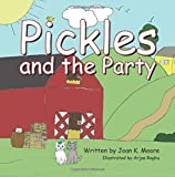 img - for Pickles and the Party book / textbook / text book