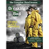 Breaking bad. The complete second season [DVD] / created by Vince Gilligan &#59; written by George Mastras ... [et al.] &#59; directed by Charles Haid