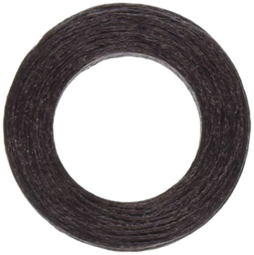 Darice Waxed Linen Cord, 25-Yard, Brown