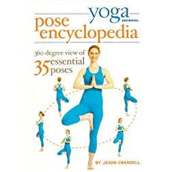 Yoga Journal: Yoga Pose Encyclopedia
