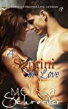 img - for A Santini in Love (The Santinis Book 6) (Volume 6) book / textbook / text book