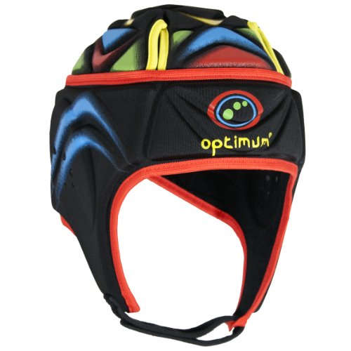 Optimum Extreme Headguard Boys Head Protection - Bokka, Small Boys