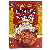 カルディオリジナル インドカレー チャナマサラ 180g