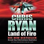 Land of Fire | Chris Ryan