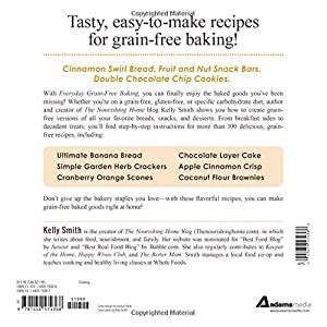 Everyday Grain-Free Bakin Livre en Ligne - Telecharger Ebook