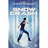 Snow Crashpar Neal Stephenson