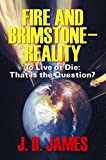 Fire and Brimstone - Reality: To Live or Die: That is the Question?