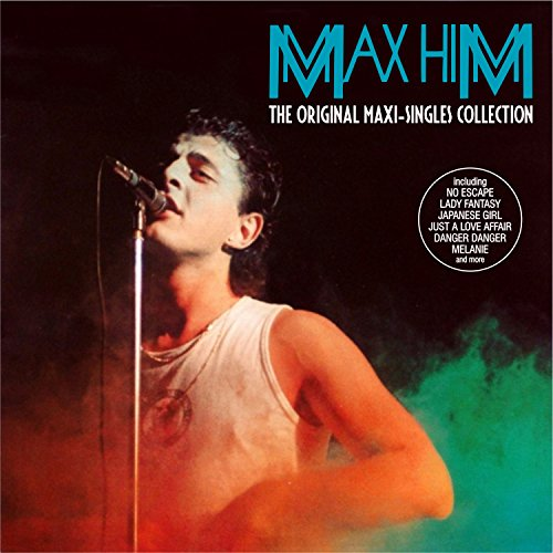 Max Him-The Original Maxi-Singles Collection-CD-2014-MTC Download