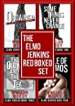 The Elmo Jenkins Red Boxed Set