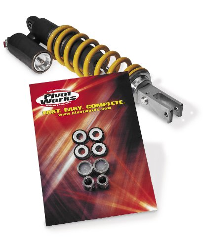 Pivot Works Pwshk-H40-000 Shock Absorber Kit