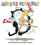 Nick Butterworth Jasper: Jasper's Beanstalk
