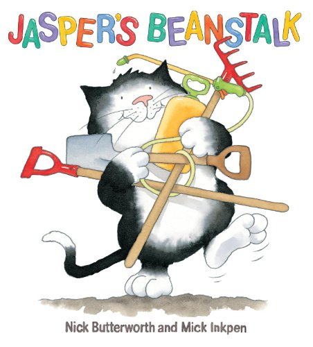 Sale alerts for Hodder Children's Books Jasper's Beanstalk - Covvet