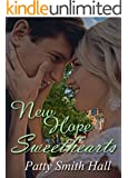 New Hope Sweethearts (A Town Called New Hope Book 1)