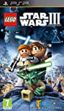 echange, troc LEGO Star Wars 3 : The Clone Wars [import anglais]