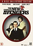 The Complete New Avengers [Import anglais]