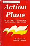 img - for Action Plans: 80 Student-Centered Language Activities book / textbook / text book