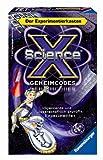 Ravensburger 18838 ScienceX Geheimcodes - Juego de cartas sobre códigos secretos [Importado de Alemania]