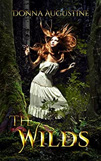 The Wilds: The Wilds Book One by Donna Augustine ebook deal
