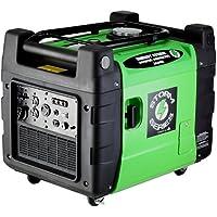 Lifan ESI3600iER 3500 Watt Gasoline Inverter Generator with Remote