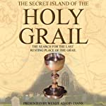 The Secret Island of the Holy Grail | Robin Walton
