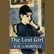 The Lost Girl | [D.H. Lawrence]