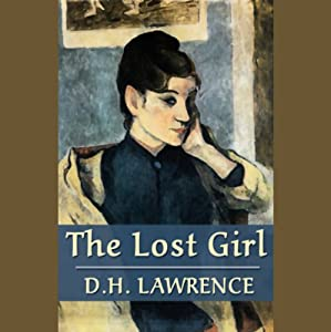 The Lost Girl Audiobook