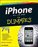 iPhone 4S All-in-One For Dummies Joe Hutsko, Barbara Boyd