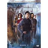 "Stargate Atlantis - Season 2 [5 DVDs]von ""Joe Flanigan"""