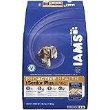 Iams Proactive Health Senior Plus Premium Dog Nutrition 26.2 Lbs