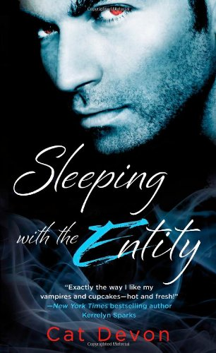 Image of Sleeping With The Entity (Entity Series)