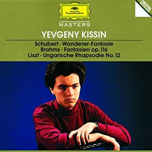 YEVGENY KISSIN: MUSIC OF S