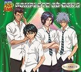 ミュージカル「テニスの王子様」コンプリートCD-BOX3 Ver.5代目青学を試聴する