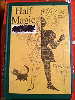 half magic edward eager pdf