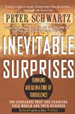 Inevitable Surprises (1592400698) by Schwartz, Peter