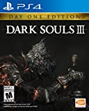 Dark Souls III: Day 1 Edition - PlayStation 4