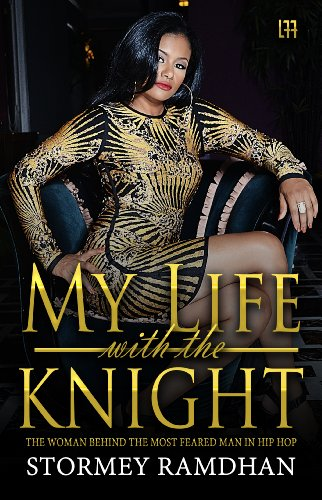 My Life with the Knight ( La' Femme Fatale' Publishing )