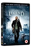 I Am Legend (2 Disc Special Edition) [2007] [DVD]
