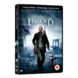 I Am Legend (2 Disc Special Edition) [2007] [DVD]by Will Smith