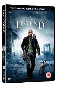 I Am Legend (2 Disc Special Edition) [2007] [DVD]