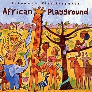 African Playground