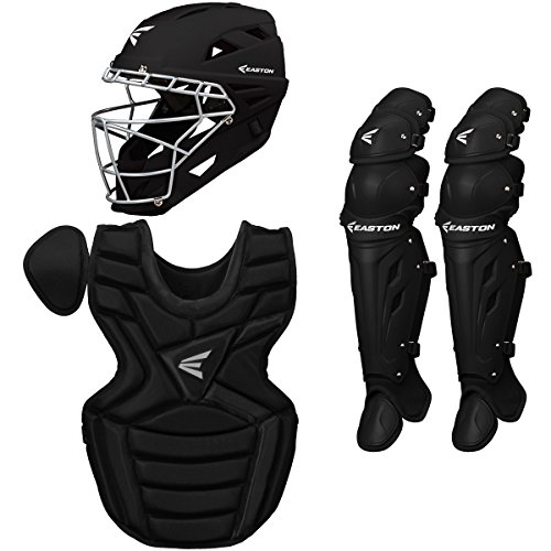 Easton M7 Grip Adult Baseball Catcher's Gear Package (Adult Catcher Gear compare prices)