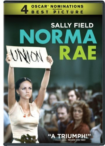 Norma Rae By 20Th Century Fox